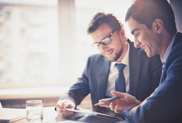 about us client services